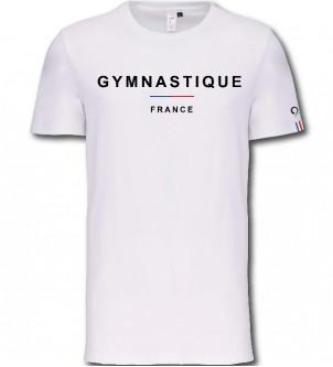 T-shirt BIO L4151 homme...