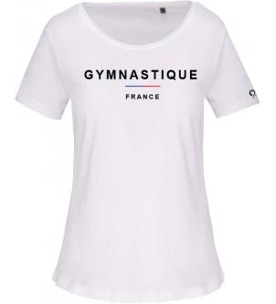T-shirt BIO L400 femme...