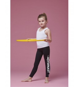 Legging Enfant Gymnastic