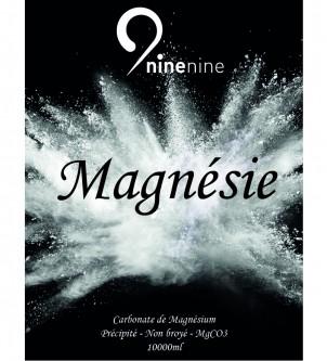 Recharge Magnésie pour pot...