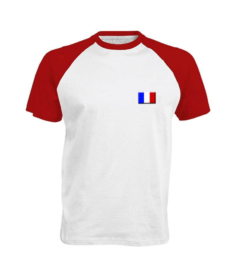 Tee shirt france